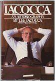 Iacocca: An Autobiography by Lee A. Iacocca, William Novak, Lee Iacocca