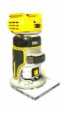 DEWALT DCW600B Cordless Router 20V MAX XR Compact Trimmer - Tool Only 2020 New