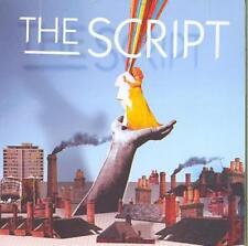 THE SCRIPT - THE SCRIPT NEW CD