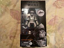 Star Wars The Black Series Mountain Trooper Figure (Target Exclusive)
