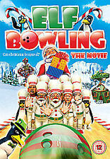 Elf Bowling - The Movie: The Great North Pole Elf Strike [DVD], Very Good DVD, ,