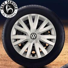 Original VW Golf 7 Satz Radzierblende / Radkappe / 16 Zoll - 5G0071456 YTI