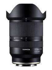 Tamron Sony E-Mount 17-28 mm F/2,8 Di III RXD Objektiv (A046) ***NEU & SOFORT***