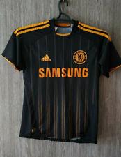 Adidas CHELSEA 2010 AWAY Football Soccer Shirt Jersey Training Top  Mens Size XS