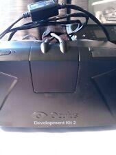 Oculus Rift DK2 VR Development Kit 2 with TEKNMOTION Yapster headset