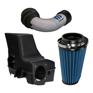NEW 11-17 DODGE CHALLENGER WITH T/A STYLE HOOD COLD AIR INTAKE OE MOPAR 77072361