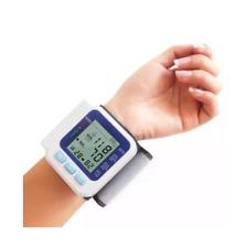 RAK 166 Full-automatic Wrist Blood Pressure Monitor