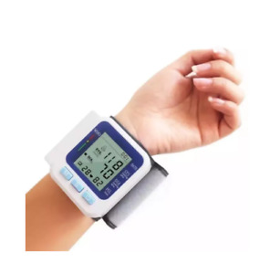 RAK 166 Full-automatic Wrist Blood Pressure Monitor