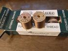 Belding Corticelli 5120 Silk Thread Pecanut FULL BOX 12 Spools
