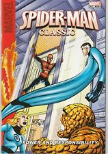 Spider-Man Classics - Power and Responsibility - 2007 - NEW