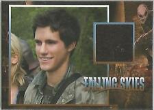 "Falling Skies - CC7 ""Hal Mason's Shirt"" Costume Card #202/350"
