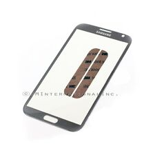 Samsung Galaxy Note 2 N7100 i317 i605 L900 T889 Touch Screen Lens Glass Gray