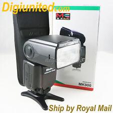 Meike MK-900 iTTL TTL Flash Speedlite for Nikon SB-900 SB900 D4 D800 D5100 MK900