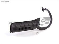 HONDA Tact Spree PAL AF06/09 Elite E ES AF05E - NO Restricted Black Exhaust Pipe