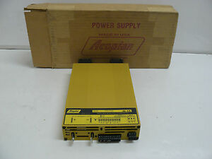 ACOPIAN W24LT3000 SWITCHING REGULATED POWER SUPPLY NEW