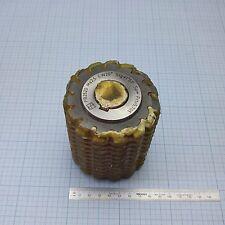 Gear Hob Cutter M2.5 20° Z15 HSSCo Zahnradfräser, Walzenfräser, Zahnformfräser