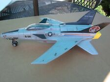 Vintage GI Joe 1986  X-30 Conquest Fighter Plane