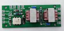 """""""Easy Digi""""  Sound Card Interface, APRS, Packet,  other Digital modes as well."""