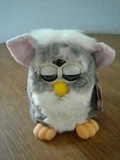 Furby Church Mouse 70-800 1st Gen Tiger Electronics Green Eyes