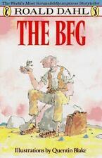 The BFG Dahl, Roald Paperback