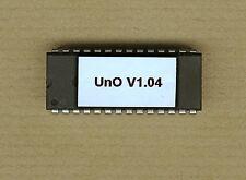 EPROM UnO - FCB1010 Behringer 1.0.4 UPDATE UPGRADE
