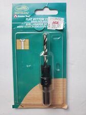 Amana Tool Bit Flat Bottom #630-400 (C)