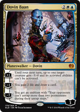 1x DOVIN BAAN - Rare - Kaladesh - MTG - NM - Magic the Gathering