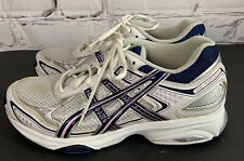 ASICS GEL EXPRESS Womens Sneakers Tennis Shoes Size 10 | EUR 42 | S069N White