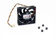 Cooler Master FA07015E12BMC 70mm x 15mm AMD Heatsink Cooling Fan 12V 0.70A 4Pin
