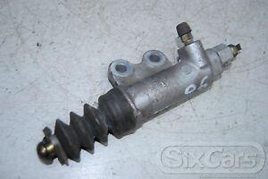 Honda Jazz II GE3 1.4 Kupplungszylinder Nehmerzylinder Nehmer NISIN 3/4