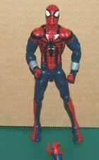 Marvel Legends Ben Reilly Spider-Carnage Absorbing man wave Edge Spiderverse
