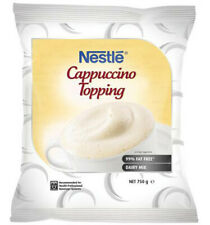 Cappuccino Topping Nestle 750g