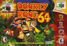Donkey Kong 64 N64 NINTENDO 64 Video Game