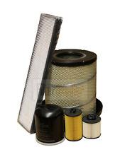 Filtersatz Filterkit Inspektionspaket Inspektionssatz für Mercedes Benz Atego