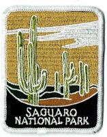 ⫸ P31 Saguaro National Park Embroidered Patch Arizona AZ – New in Bag