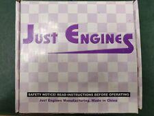 Jen 91 RC Engine