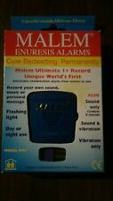 Bedwetting Alarm - Malem Record Your own Message