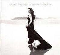 Closer-The Best of Sarah McLachlan CD