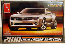 2010 Chevrolet Camaro SS / RS, 1:25, AMT 742