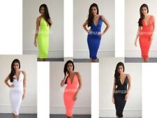 Party Strappy Backless Dresses for Women