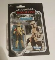 STAR WARS SCARIF STORMTROOPER VINTAGE COLLECTION VC 133 FIGURE NEW IN STOCK MINT