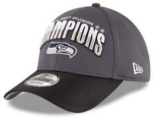 305d1df70 Seattle Seahawks 16 NFC West Division Champions 9FORTY Adjustable Hat Cap OS