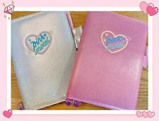 Hobonichi Daily Planner Organizer Travel Journal Notebook A5 Cute