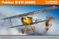 Eduard Kit 1:72 scale Profipack - Fokker D.VII (OAW) Panel EDK70131   **NEW