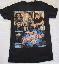 Z 100's Jingle Ball 2009 Size S Unisex Crew Taylor Swift John Mayer Kesha Fray