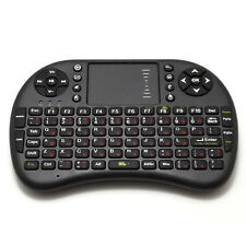Russian 2.4G Wireless Keyboard With Touchpad Keyboard For Pad PC Android TV XBOX
