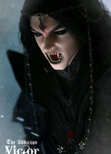 BJD 1/3 doll Vampire Male V V ( ID72 Body ), free eyes +face make up