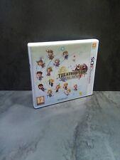 3DS : Theatrhythm FINAL FANTASY - Originale EU - Excellent Etat