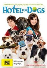 Hotel For Dogs (DVD, 2009)