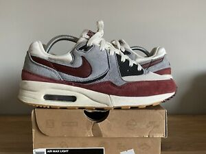 Nike Air Max Light Size? Exclusive UK7